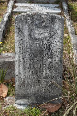 Oscar Rutledge Maura