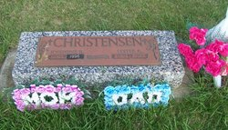 Josephine R <I>Rensch</I> Christensen