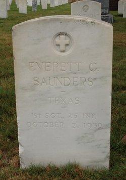 Everett C. Saunders