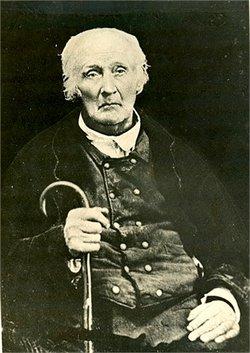 Charles William Baum