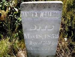 James W. Calhoon