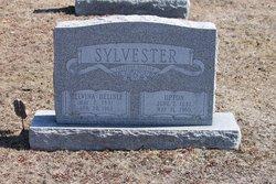 Melvina <I>Delisle</I> Sylvester