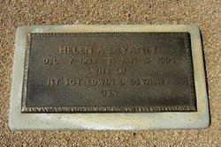 Helen Ann Devaney