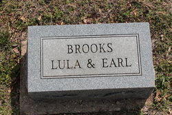Lula Raine <I>Smith</I> Brooks