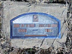 Daniel Boone Archer