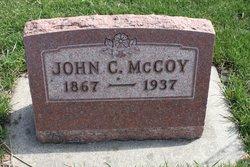 John Clark McCoy