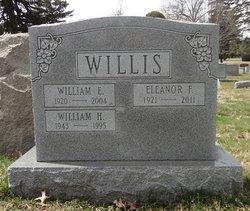 William H Willis