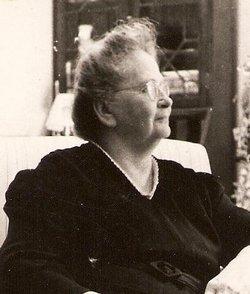 Nora Rebecca <I>McIntosh</I> Tetlow