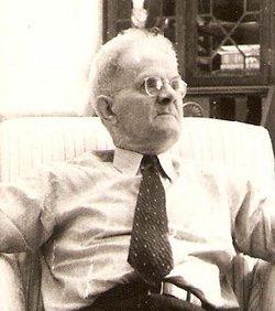 Stanley Charles Tetlow