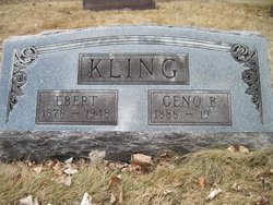 Geno B. Kling