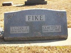 Clayton Jacob Fike