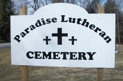 Paradise Lutheran Cemetery