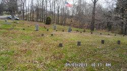 Bellsburg Community Cemetery