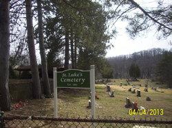 Saint Luke's Lutheran Cemetery
