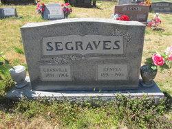 Granville Segraves