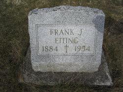 Frank J Eiting