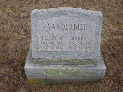 Maude H. Vanderbilt