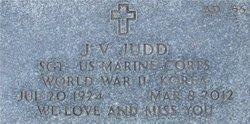 J V Judd