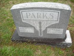 Rufus Parks