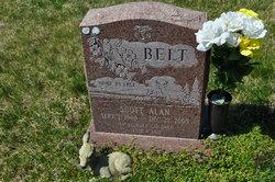 Scott Alan Belt