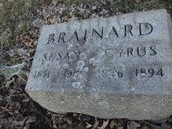 Cyrus Charles Brainard