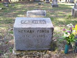 Herman Francis Fonda