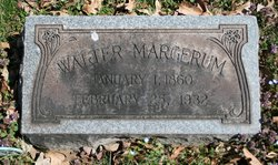 Walter L. Margerum
