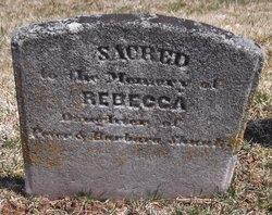 Rebecca Shunk