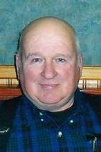 Harold Eugene Scherer