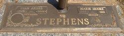 Rev Ivan Akers Stephens