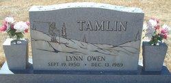Lynn Owen Tamlin