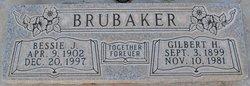 Gilbert H Brubaker