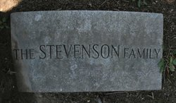 Dr William Wycoff Stevenson