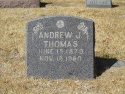 Andrew Jay Thomas