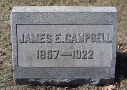James Emery Campbell