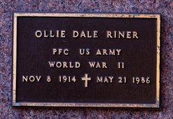 Ollie D. Riner