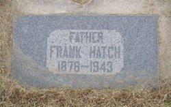 Frank Hatch