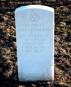 Charles Delacompson