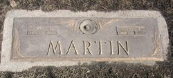 Alfred F Martin