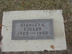 Stanley L. Collen