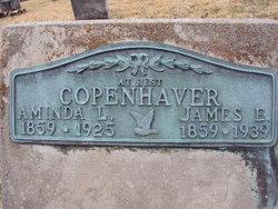 James Emory Copenhaver