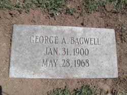 George August Bagwell