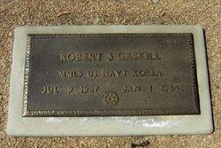 Robert S Gaskill