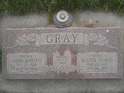Russel Edward Gray