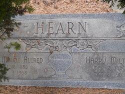 Harry Milton Hearn