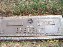 Margaret Wilson Speight