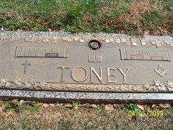 Ezbert Cordell Toney