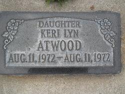 Keri Lynn Atwood