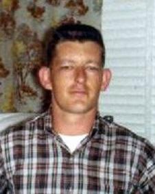 Sgt Bruce Leo Carey