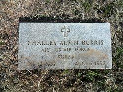 Charles Alvin Burris